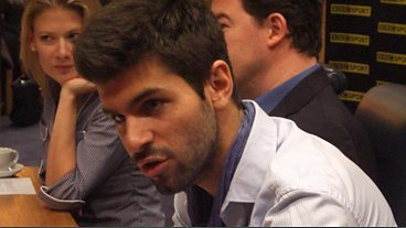 Jaime Alguersuari joins 5 live F1 team