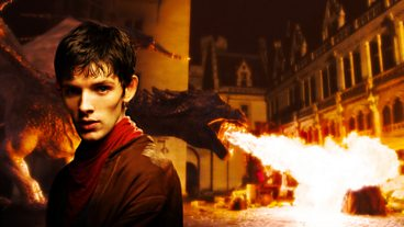 Series 2: The Last Dragonlord