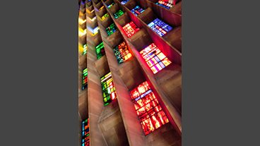 Phoenix Rising: The Story of Coventry Cathedral