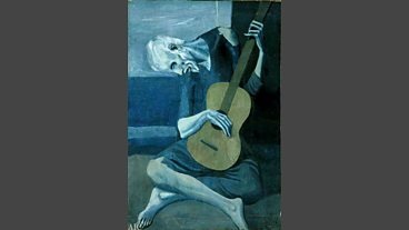 Picasso - Genius of Modern Art