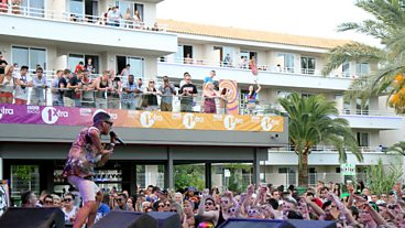 Live Performances in Majorca