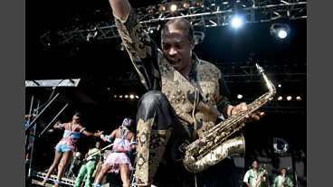 WOMAD 2012: Picture Gallery