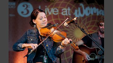 WOMAD 2012: Saturday 28th July