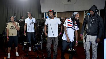 1Xtra is 10: Boy Better Know in session