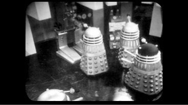 The Evil of the Daleks - Part 7