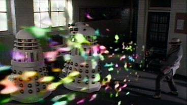 Remembrance of the Daleks - Part 3
