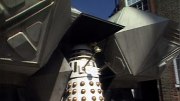 Remembrance of the Daleks - Part 4
