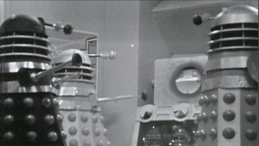 The Dalek Invasion of Earth - The Waking Ally