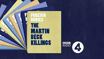 The Martin Beck Series - The Book Covers