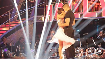 Week 3: Strictly Does Hollywood (Dress Rehearsals)