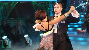 Week 4: Strictly Does Halloween (Dress Rehearsals)