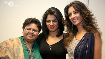 In Conversation of Queens of Melody