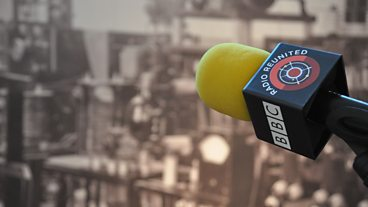 BBC Radio at 90