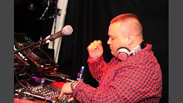 The 1Xtra Club - 09 Apr 12