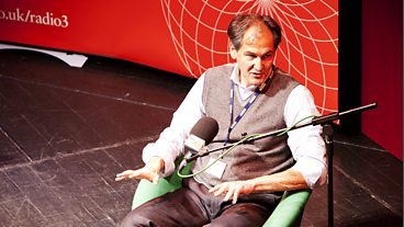 Mark Pagel - BBC Radio 3 Free Thinking Festival 2012