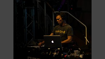 BBC Radio 1 Live in Hull - Pete Tong from Hull Town Hall