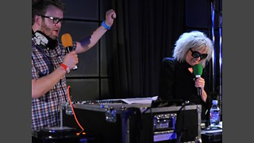 Annie Nightingale's 40th Anniversary