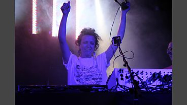 BBC Radio 1 Live in Hull - Annie Mac's Under 18's night at Fruit