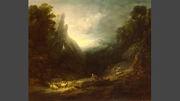 Constable, Gainsborough, Turner and the Making of Landscape