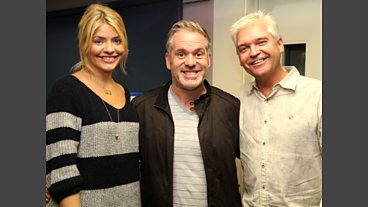 The Chris Moyles Show Final Week