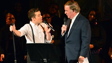 Weekend Wogan at the Union Chapel