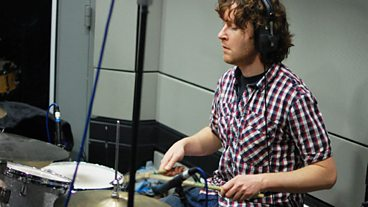 Bellowhead Session - 02.01.13