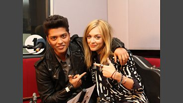 Fearne Cotton's Guests 2011