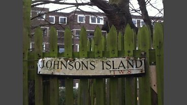 Johnsons Island