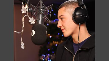 The Official Christmas Chart 2010