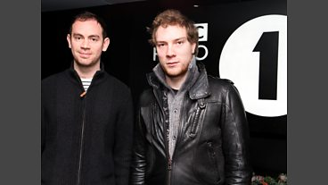 Official Chart Guests 2011