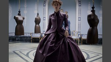 Costumes from Anna Karenina designed by Jacqueline Durran