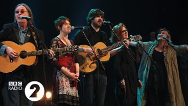 Best of the BBC Radio 2 Folk Awards 2013