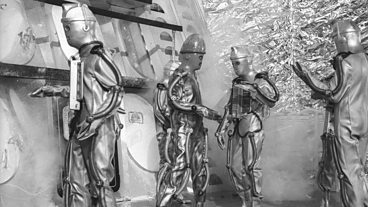 The Tomb of the Cybermen: Part 4