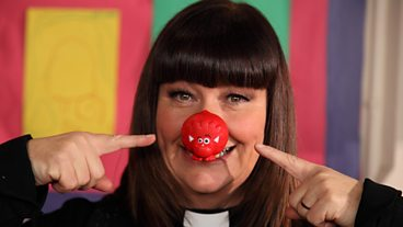 Red Nose Day 2013 on Radio 2