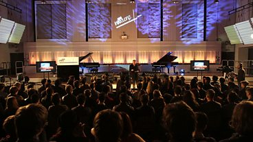 BBC Introducing Musicians' Masterclass in Salford