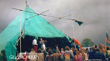 Glastonbury 1978