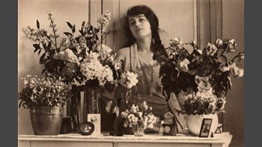 The Love and Wars of Lina Prokofiev
