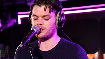 Everything Everything in the Live Lounge