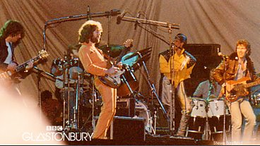 Glastonbury 1979