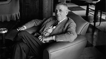 Francis Poulenc