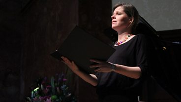 Camilla Tilling at Wigmore Hall