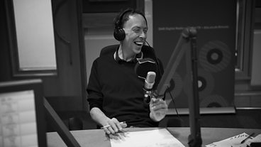#ThanksLammo - We Celebrate Steve Lamacq's 20 Years at the BBC