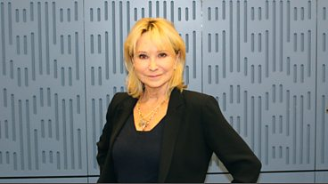 This Week's Essential Classics Guest: Felicity Kendal