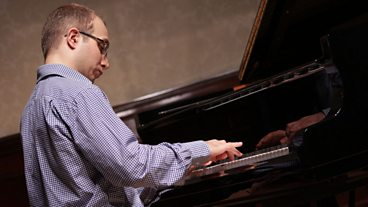 Alexander Gavrylyuk at Wigmore Hall