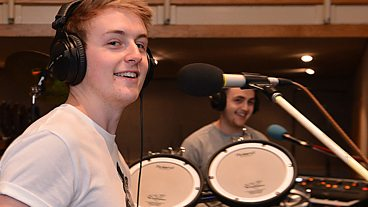 Disclosure at Maida Vale