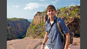 Australia with Simon Reeve: Episode 2