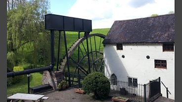 Beginner's Guide to Shropshire - Daniel's Mill