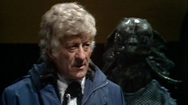 The Sea Devils: Part 5