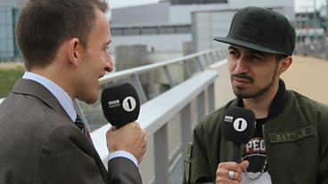 Adam Deacon: Back In Hackney