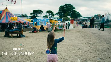 Discover Glastonbury 2013.